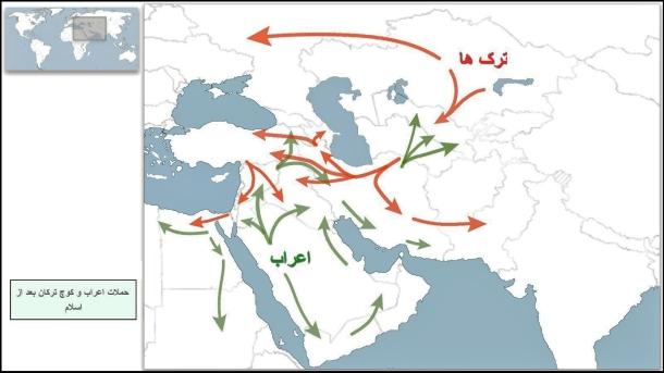 ArabTurkIran