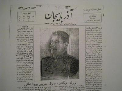 AZ Stalin