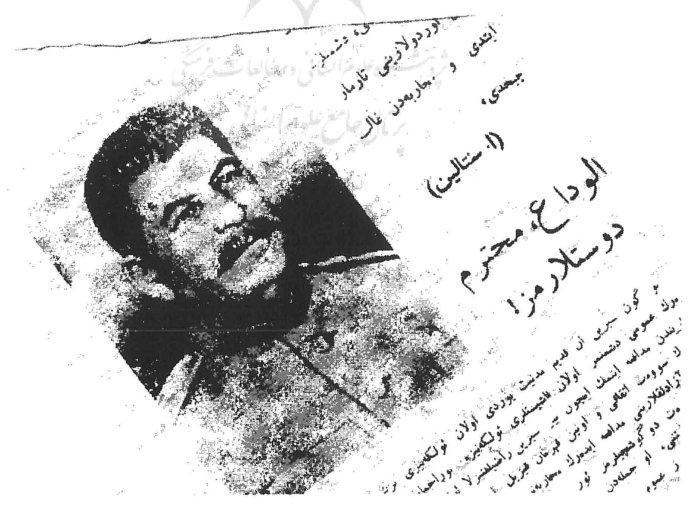 Elvida Stalin