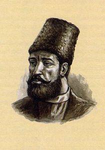 جواد خان گنجه ای - ۱۷۴۸ - ۱۸۰۴ میلادی