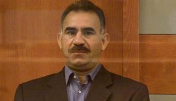 عبدالله اوجالان سال 1999 در دادگاه ترکیه