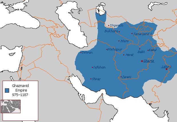 Ghaznavid_Empire_975_-_1187_(AD) - Copy