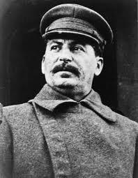 یوزف و. استالین
