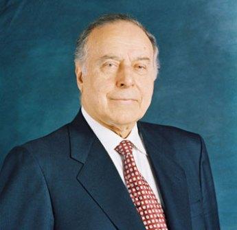 حیدر علی یف
