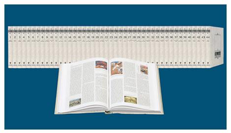 Islam Ansiklopedisi 35 ciltte ve online