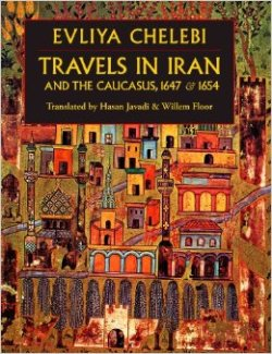 Travels in Iran