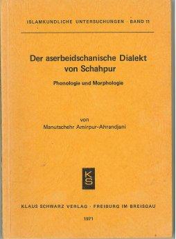 Shahpur Dialekt