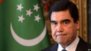 قربانقلی بردی محمداوف