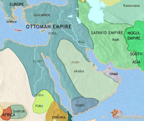 سال 1648 بعد از میلاد