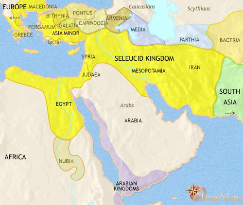 سال 200 قبل از میلاد
