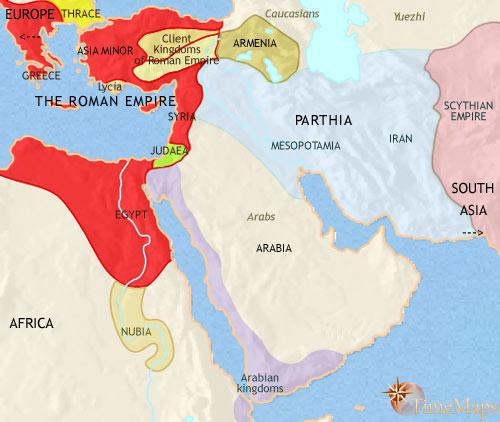 سال 30 قبل از میلاد