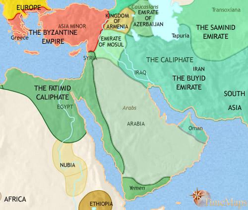 سال 979 بعد از میلاد