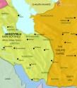 ایران ۱۲۱۵ تا ۱۴۵۳ میلادی