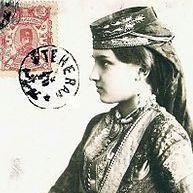 armenian_qajar_girl