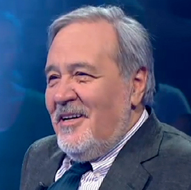 پروفسور ایلبر اورتایلی