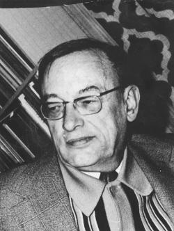 ایگور دیاکونوف،۱۹۱۵-۱۹۹۹