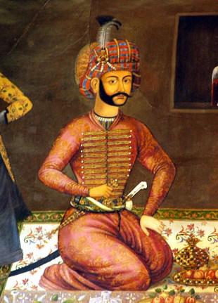 شاه عباس بزرگ