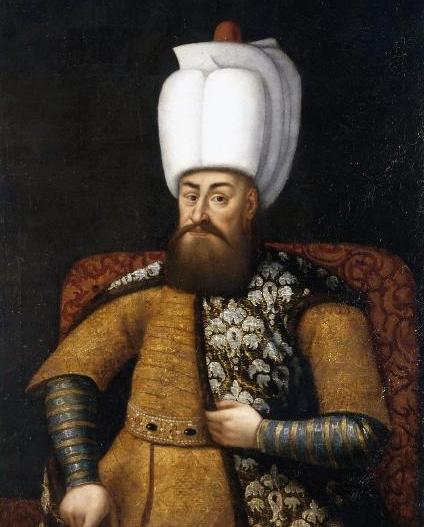 سلطان مراد سوم عثمانی (1546-1595)