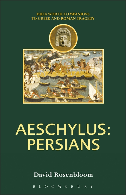 Aeshylus Persians